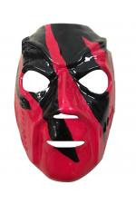 Kane Full Face Mask WWE Wrestling Fancy Dress Mask